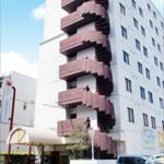 Tsuyama Central Hotel Townhouse,  Tsuyama
