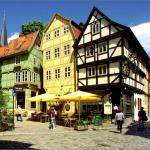 Hotel Pictures: Schlaf-gut Appartments, Quedlinburg