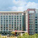 Ramada Jeju Hamdeok Hotel, Jeju