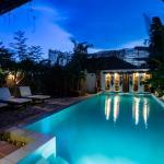 Three Rooms Angkor Orchid Secret Villa,  Siem Reap