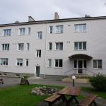 Duets,  Daugavpils