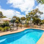 Hotellikuvia: Aireys Inlet Holiday Park, Aireys Inlet