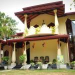 JC Ayurveda Villa, Negombo
