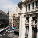 Principe Santa Ana Madrid Centro, Madrid
