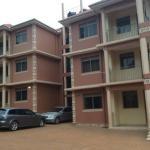 Oakland Garden Apartments, Kampala