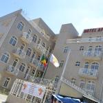 Hotel Africa, Brazzaville