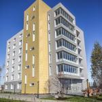 Pansionat Uralskiy, Nizhniy Tagil