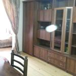 Nona's Apartment, Borjomi