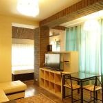 Apartment na Ruchey Vidnyi 12,  Sochi