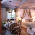 Hotel Pictures: Hôtel le Moulin, Gundershoffen