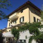 Villa Futura,  Levico Terme