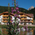 Wellness Hotel Lupo Bianco, Canazei