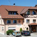 Hotel Pictures: Hotel Landgasthof Mohren, Schwarzenbach