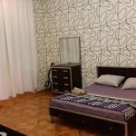 Apartment on Nizami Street 91, Baku