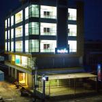 The Gir Harmony Hotel,  Sasan Gir