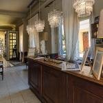 Hotel Le Focette,  Marina di Pietrasanta