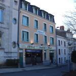 Hotel Pictures: Hotel Saint Paul, Verdun-sur-Meuse