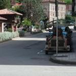 Hotel Pictures: Apartamentos Andrea, Belmonte de Miranda