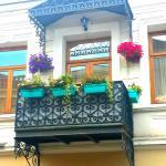 Sesili's Home Tbilisi, Tbilisi City