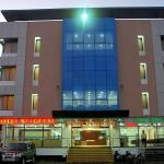 Hotel Sai Geeta,  Shirdi
