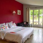Hotel Pictures: Chambres d'hôtes Le Moulin de Vrin, Sancergues