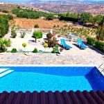 Hotel Pictures: Villa Cleo, Stroumbi