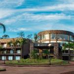 Hotel Pictures: Falls Iguazú Hotel & Spa, Puerto Iguazú