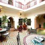 Riad Julia,  Marrakech