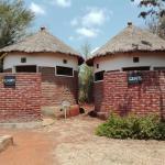 Safari Camp Lodge,  Karatu