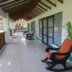 Finca Hotel Villa Martha, Villavicencio