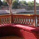 Dahabiya Miran Nile Cruise,  Esna