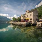 Apartments Villa Ferri, Kotor