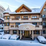 Hotel Idhof, Ischgl