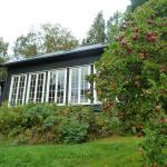 Klara House,  Isfjorden