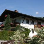 Haus am Reschenberg, Ramsau
