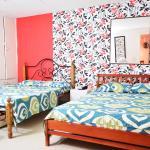 Apartamento con hermosa Vista y Balcón #413, Cartagena de Indias