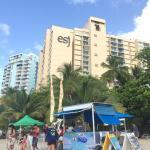 ESJ Azul Apartment,  San Juan