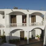 Pension Annoula, Archangelos