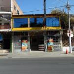 Hospedaje El Gran Inka, Máncora