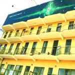 Laguna Apart Hotel,  Kigali