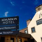 Adamson Hotel, Dunfermline