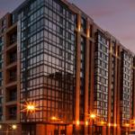 Global Luxury Suites at The Meridian at Mt. Vernon Triangle, Washington