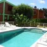 Hotel Pictures: Cabañas Ayasan, Villa Cura Brochero