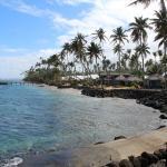 Saletoga Beach Bungalow and Hotel,  Matatufu