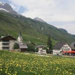 Hotel Pictures: Hotel des Alpes, Realp