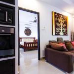 Cordouan Villa 1 by Jetta, Rawai Beach