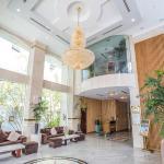 Golden Central Hotel Saigon,  Ho Chi Minh City