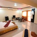 Home Pattaya Hotel,  Pattaya Central