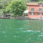 Villa L'Approdo, Cima