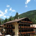 Hotel Binelli, Pinzolo